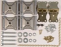 Bench Hardware Package